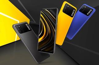 Xiaomi выпустила Poco M3 – бюджетный смартфон с рекордной автономностью