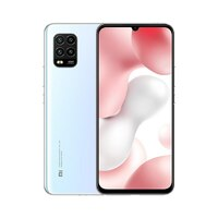 Xiaomi Mi 10 Lite 6/64GB White/Белый Global Version